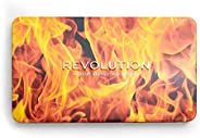 Makeup Revolution Forever Flawless Fire, Multicolor, 19 g