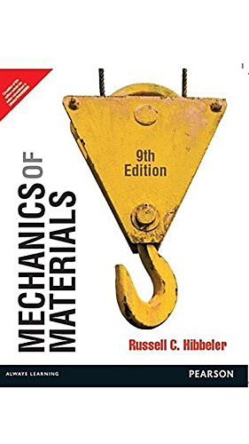 Mechanics of Materials, 9e