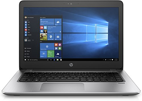 HP Probook 440 G4 Y7Z68EA Notebook