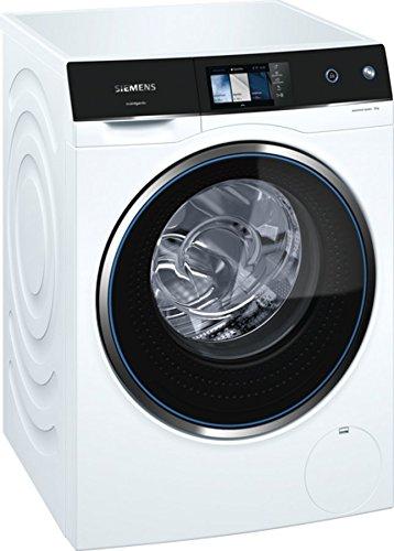 Siemens WM14U940EU avantgarde Waschmaschine/A+++/1400 UpM/10 kg/143 kWh/Jahr/sensoFresh...