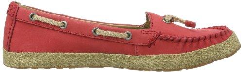 UGG UGG Chivon 1004111 Damen Slipper Rot (TMS)