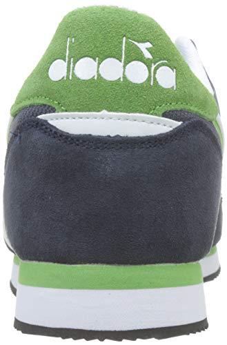 Zoom IMG-2 diadora simple run sneaker uomo