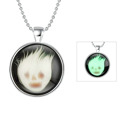 anazoz-fashion-jewelry-alloy-fluorescent-green-round-necklaces-holiday-fashion-pentium-wildfire-pend