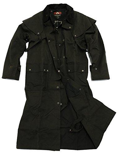 Kakadu Traders Australia - Manteau - Homme Noir
