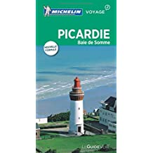 Guide Vert Picardie, baie de Somme Michelin