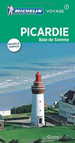 Descargar GUIA VERDE PICARDIE BAIE DE SOMME (FR)