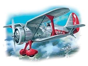 Icm - Juguete de aeromodelismo escala 1:35 Importado de Alemania