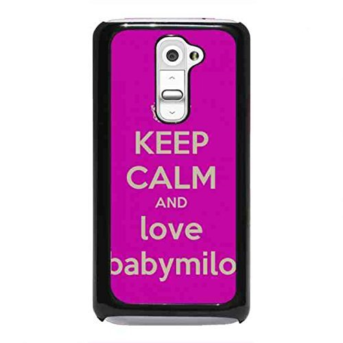 baby-milo-theme-keep-calm-and-love-phone-coque-for-lg-g2hard-plastic-phone-cover