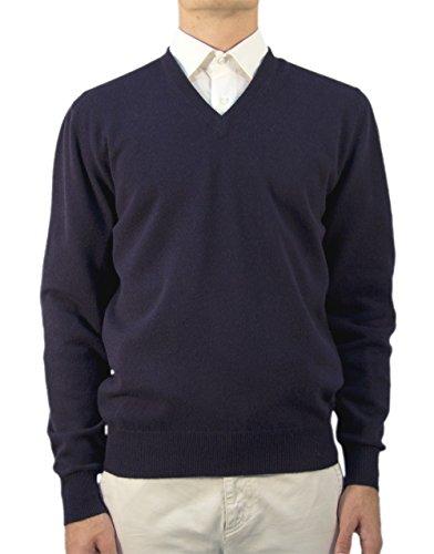 pullover-cashmere-scollo-v-blu-54