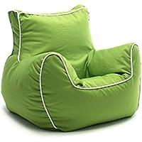 Preisvergleich für Sitting Bull - Sitzkissen, Mini Sessel - Bamp - Farbe: Grün - LxBxH: 60 x 65 x 50 cm