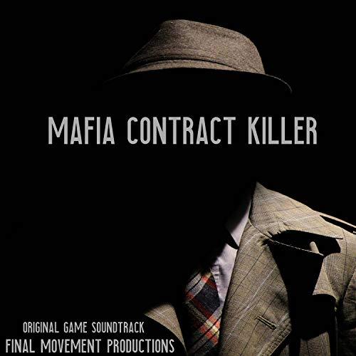 Mafia Contract Killer (Original PC-Game Soundtrack)