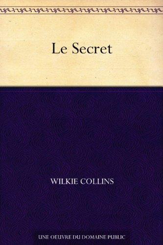 Couverture du livre Le Secret