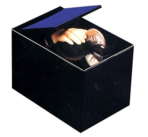 halloween-magic-hand-black-box-money-trap-collectible-toy-piggy-bank-joke-gag-toy-prop-by-china
