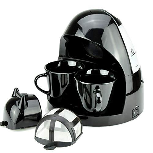 Kaffeemaschine High - QualitäT 450W 2 Tasse Filterkaffee Maker Home Kaffeemaschine Elektrische...