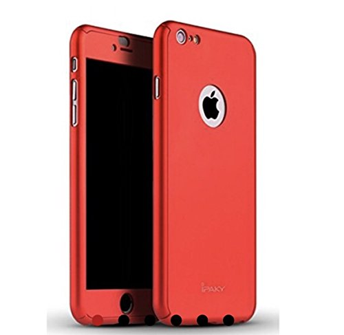 CE-Link Funda Apple iPhone 6 Plus 6S Plus Rigida 360