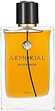 Armorial Unisex Privee Paris Intox Noir By - Eau De Parfum, 100 ml