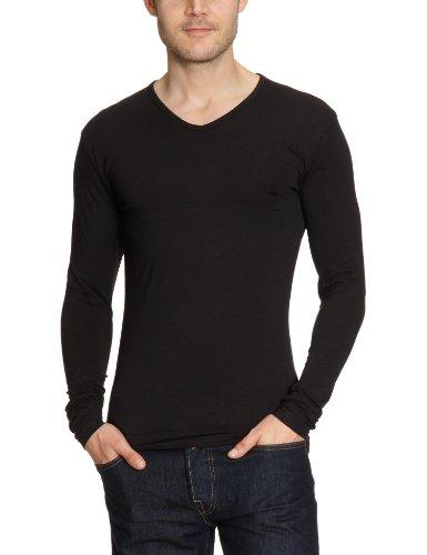 Garage Herren Shirt/ T-Shirt 0203 Schwarz (Black)