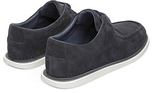 Camper Nixie K100223-002 Chaussures décontractées Homme Bleu