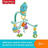 Fisher-Price Hippocampe 3-en-1 M...