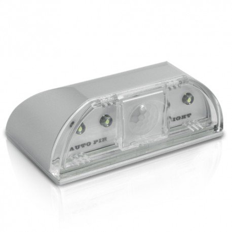 Mini LED luce - Motion Detection - Campione Cina