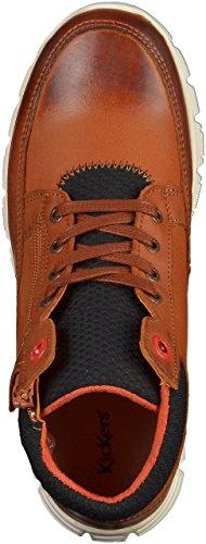Kickers 517460-30 Jungen Sneakers Camel