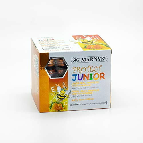 Marnys Protect Junior, 1er Pack (1 x 220 ml)