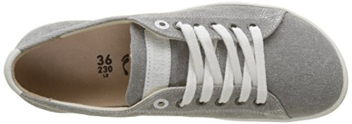 Birkenstock Arran Ladies, Basses Femme Gris (Light Gray)