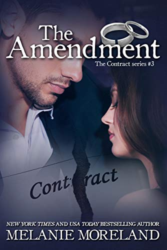 The Amendment (The Contract Series Book 3) (English Edition)