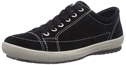 Legero TANARO, Low-Top Sneaker donna Blu (Blau (OCEAN 80))
