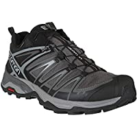 SALOMON X ULTRA 3 GTX® Bk/Mag Erkek Spor Ayakkabılar