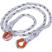 Cofan 11000033 - Cuerda de seguridad para arnés (1.5 m)