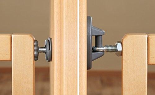 Reer 46221 Tür-und Treppengitter, Holz - 4