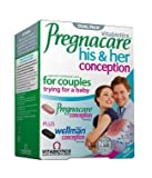 Pregnacare His and Hers by Pregnacare