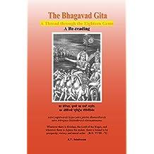 The Bhagavad Gita: A Thread through the Eighteen Gems