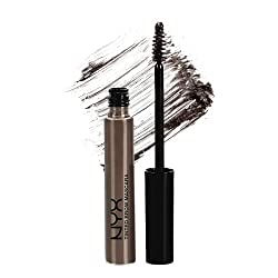 (3 Pack) NYX Tinted Brow Mascara - Black