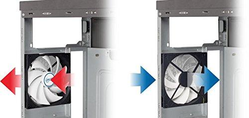 ARCTIC F14, ventilador de caja de 140 mm de alto rendimiento ideado...