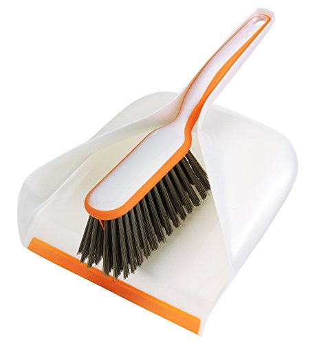 Bissell 1764 Smart Details Brushwares Dustpan Set