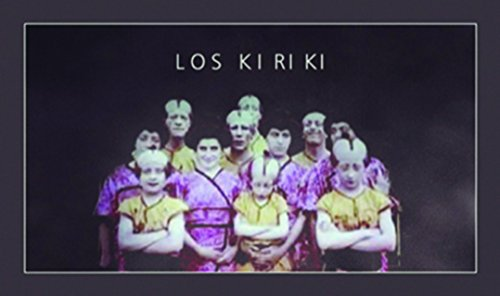 Ki Ri Ki (Cine de Dedo)
