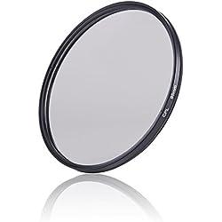 Filtre UV pour objectif 95mm circulaire polarisant pour appareils Sigma 50-500mm, 150-600mm, Tamron SP 150-600mm, Canon, Nikon