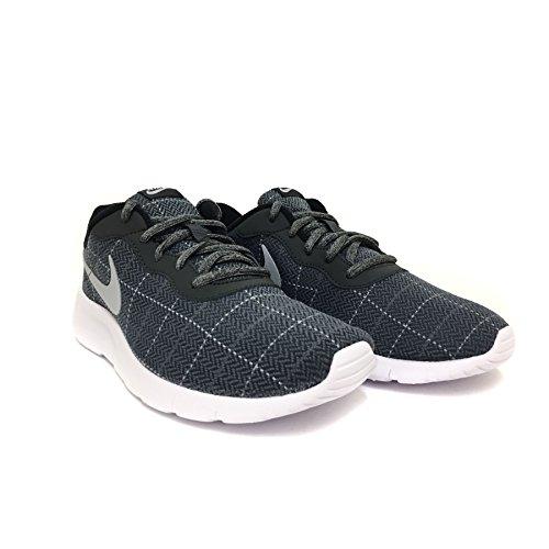 Nike Jungen 859613-002 Turnschuhe Grau