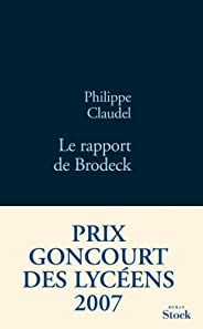 Le rapport de Brodeck (La Bleue)