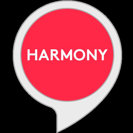 Harmony - Zweiter Hub