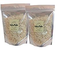 Nutriplate Barley Flakes | Rich in Protein & Fiber (250 gm - Pack of 2)