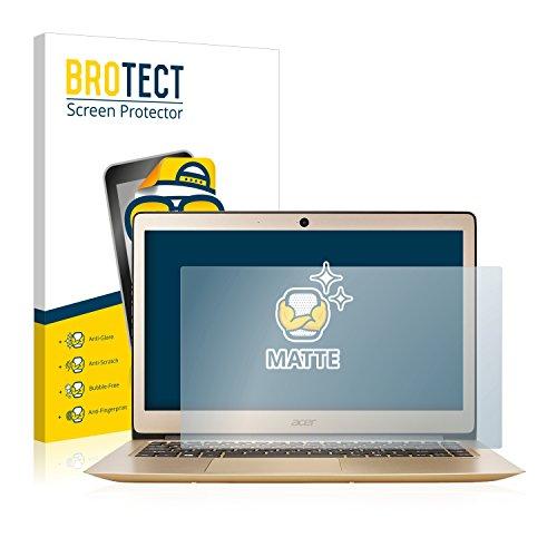 BROTECT Schutzfolie Matt kompatibel mit Acer Swift 3 SF314-51-59 - Anti-Reflex