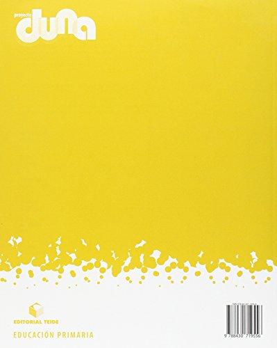 Lengua castellana 4 - Proyecto Duna - libreta - 9788430719556