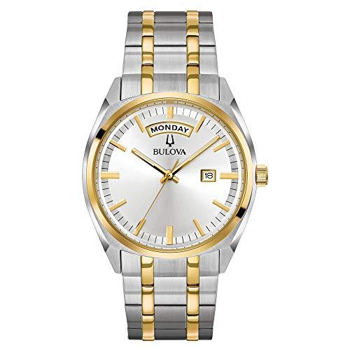 Bulova - -Armbanduhr- 98C127 -
