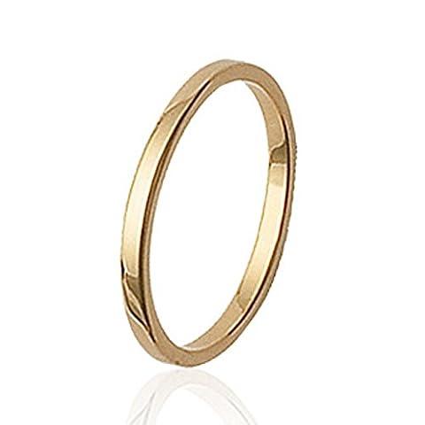 ISADY - Bibiana Gold - Damen-Ring - 18 Karat (750)