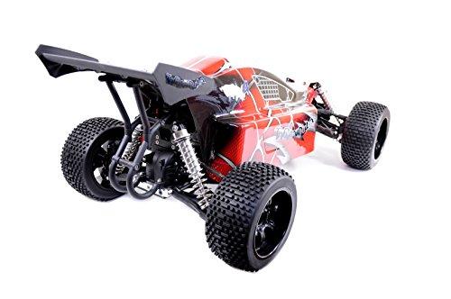 RC Auto kaufen Buggy Bild 2: Amewi 22079 - Buggy Tarantula 4WD, M 1:5, 23 cm, RTR*