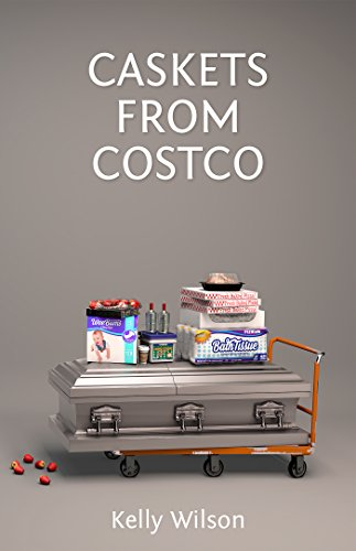 caskets-from-costco-english-edition