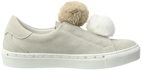 Tamaris Damen 23734 Sneaker Grau (grigio Chiaro)